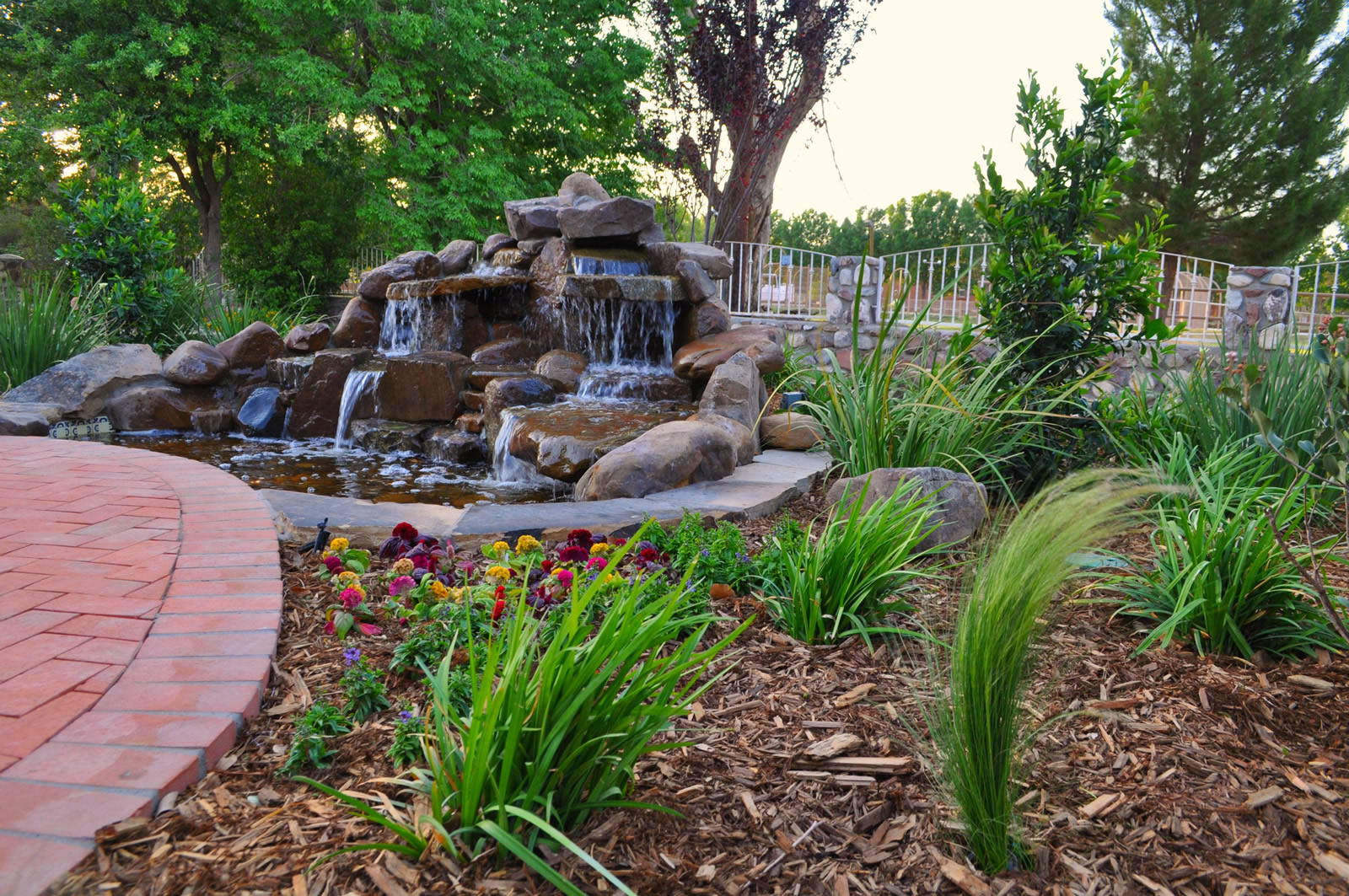 Design Landscaping Pics landscaping specialists in el paso tx specialists