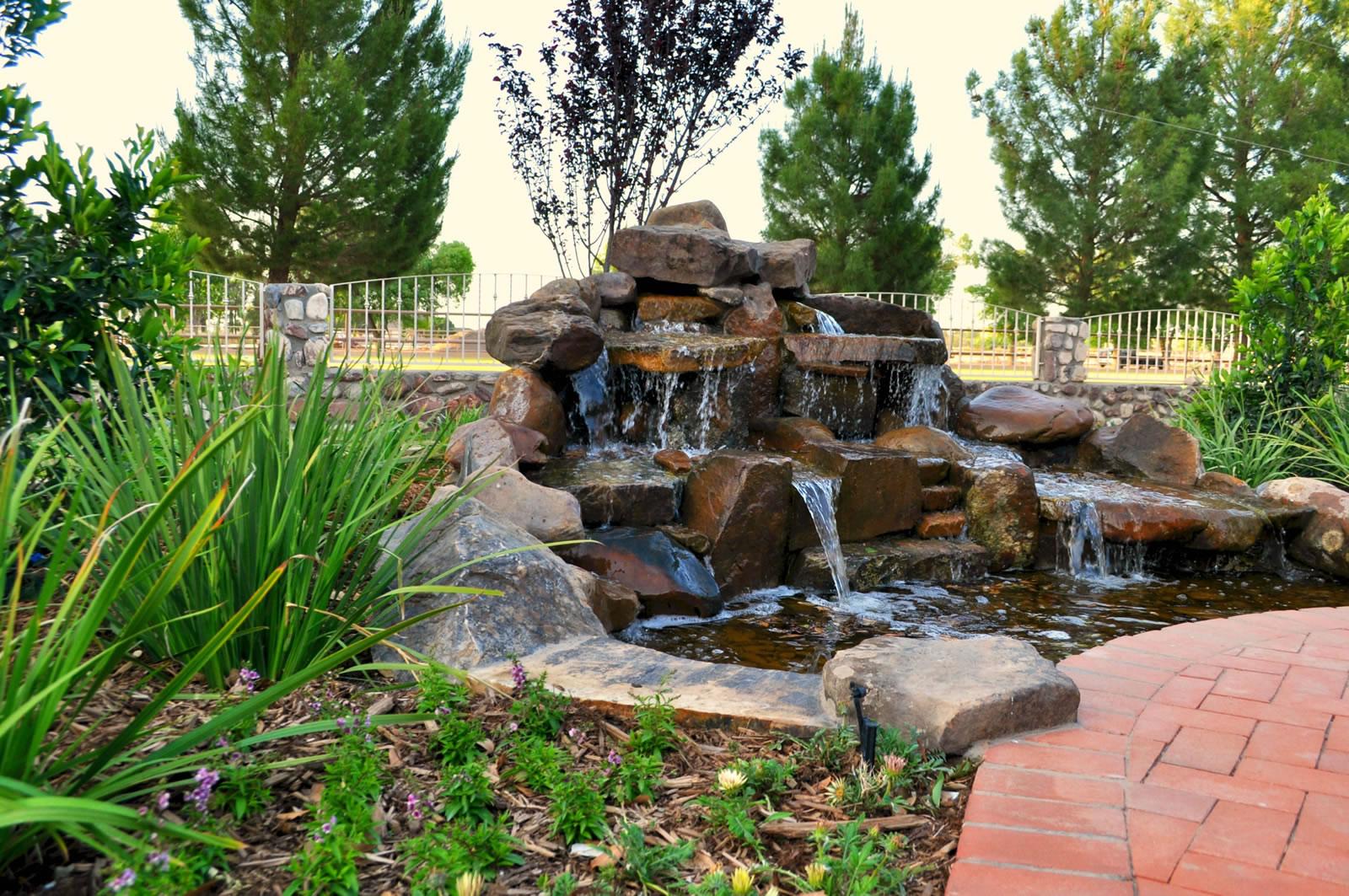 Landscaping Specialists In El Paso Tx